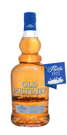Whisky Old Pulteney 2005